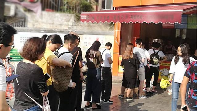 早餐加盟店推荐西关名点连锁品牌!
